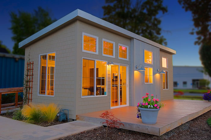 Nice This Company Wants To Re Imagine What Modular Homes Mean Using High Quality  Materials To Build