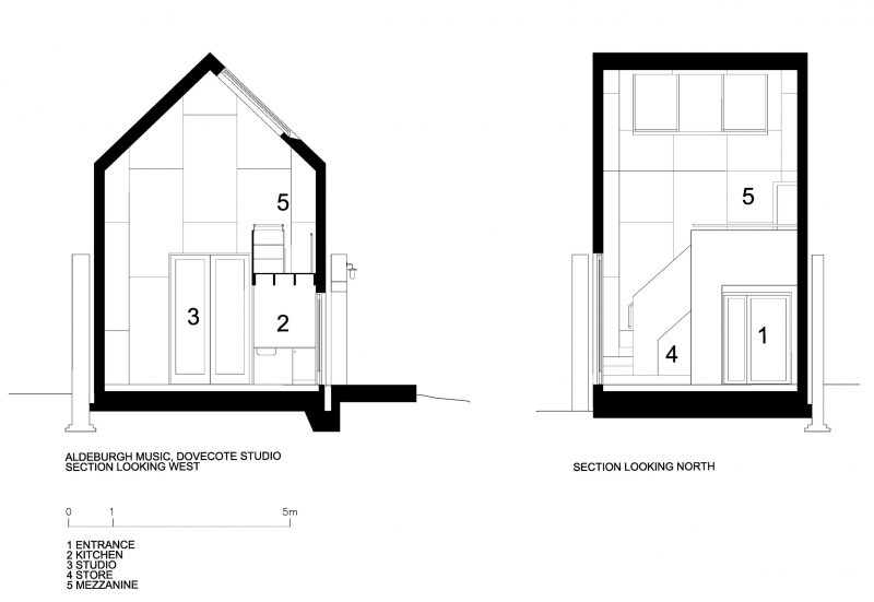 Dovecote-Studio-Tiny-Retreat-Haworth-Tompkins-England-Sections-Humble-Homes